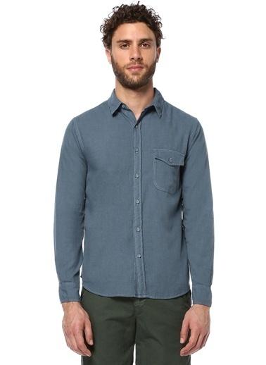 Save Khaki Gömlek Renkli